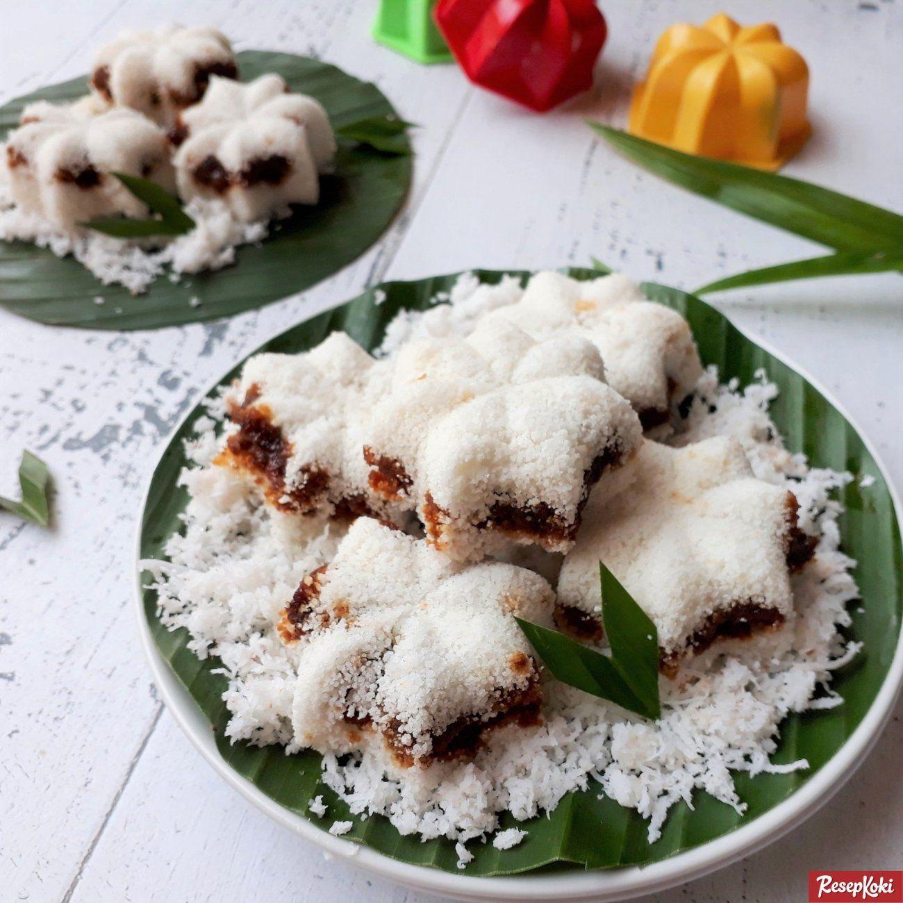 Putu Bambu Lezat Dan Simpel Tanpa Cetakan Bambu Resep Resepkoki Resep Di 2020 Resep Resep Masakan Makanan Dan Minuman