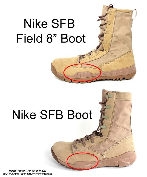 cc7f4f369f7 Nike AR 670-1 Compliant LEATHER 8