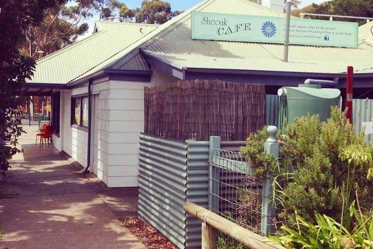 Sheoak Cafe: Hidden Gems in Adelaide