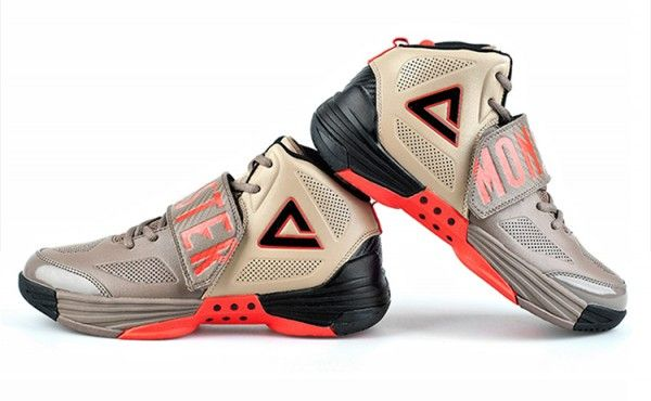 281f9ed421e5a Peak Monster II 2.0 George Hill Professional Basketball Shoes ...