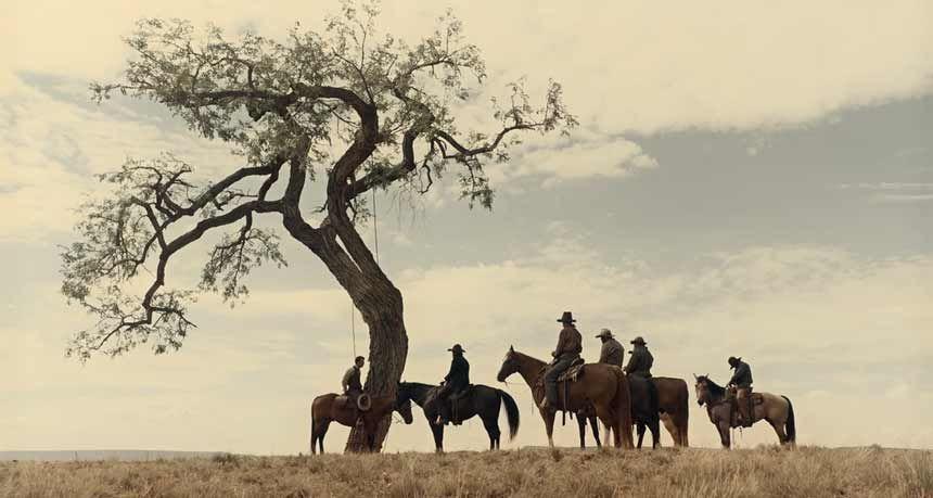 The Ballad Of Buster Scruggs Netflix Resenha Do Filme Do Velho Oeste Movies Wallpaper Velho Oeste Faroeste
