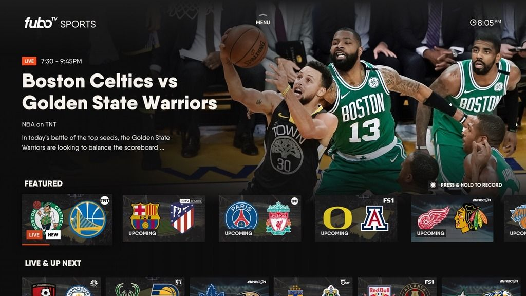 fuboTV Will Launch Free AdSupported Streaming Service