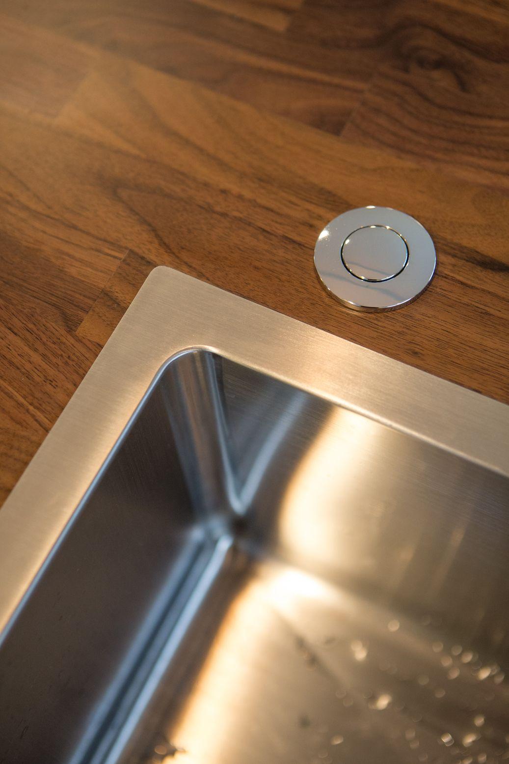 Kitchen 618. Sally Steer Design Ltd. Wellington, NZ.   Sally Steer ...