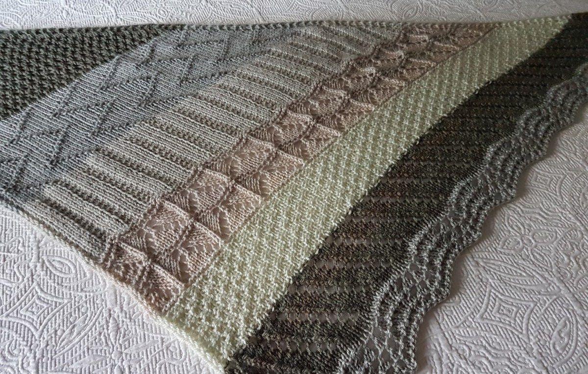 Another cake shawl caron cakes patterns knit caron
