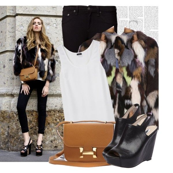 """""""Blogger Style: The Blonde Salad"""" by megi32 on Polyvore"""