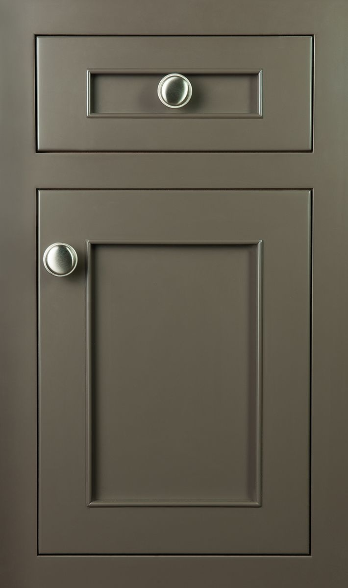 Plain Fancy Cabinetry Austere Inset Door Daniel Kitchen Remodel