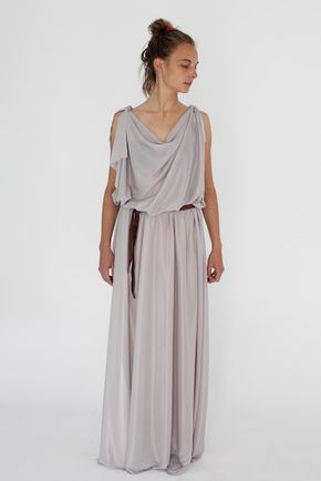 974dea588c Peplos Fee Kleidung, Kleidung Frauen, Griechische Kleidung, Griechenland,  Schnittmuster, Griechisch Römisch