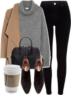 47 Fall Clothes That Always Look Great - Fashion New Trends