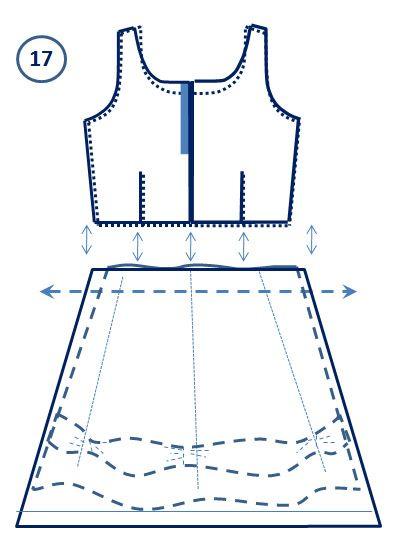 Prinzessinnenkleid , Schnittmuster | Kostüm | Pinterest ...