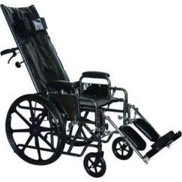 bariatric reclining wheelchair - Google Search  sc 1 st  Pinterest & bariatric reclining wheelchair - Google Search | HDSC remodel ... islam-shia.org