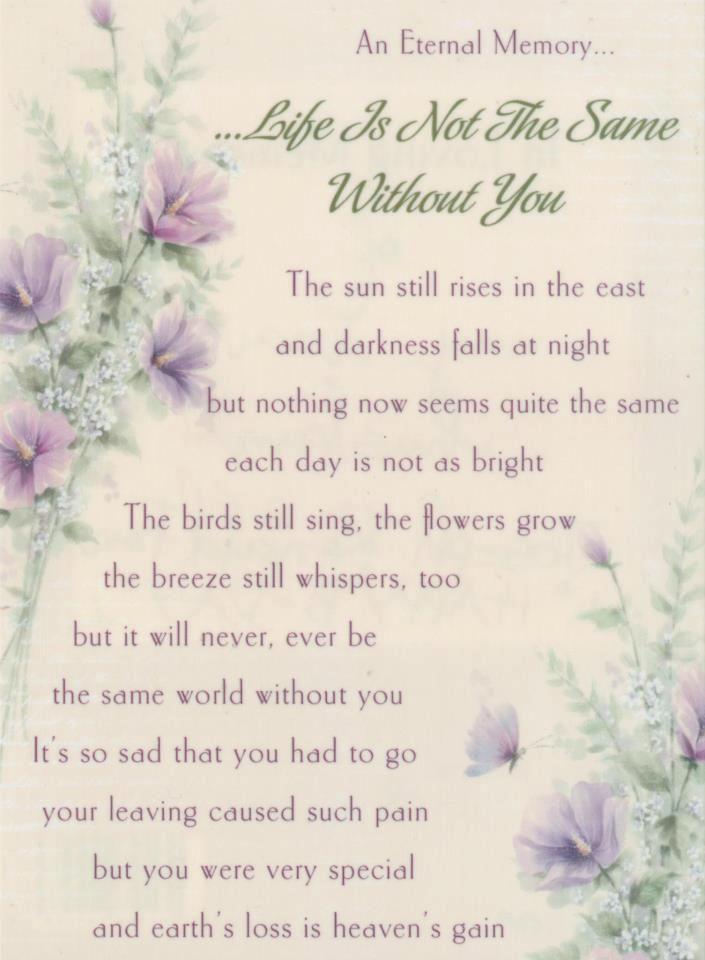 In Loving Memory of my grandpa and best honorary grandpa <3