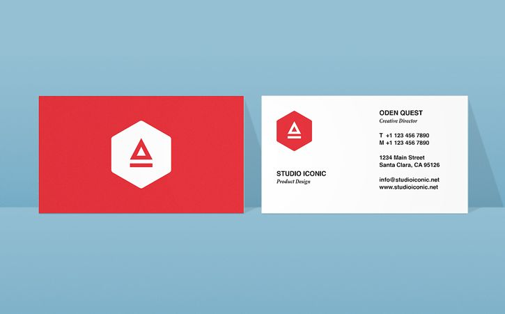 Visitenkarten In Indesign Gestalten Make Business Cards