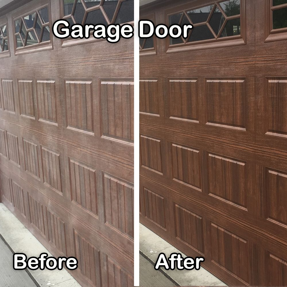 Glass Garage Doors With Powder Coated Aluminum Frames And Insulated Frosted Glass In 2020 Glass Garage Door Garage Doors Modern Garage Doors