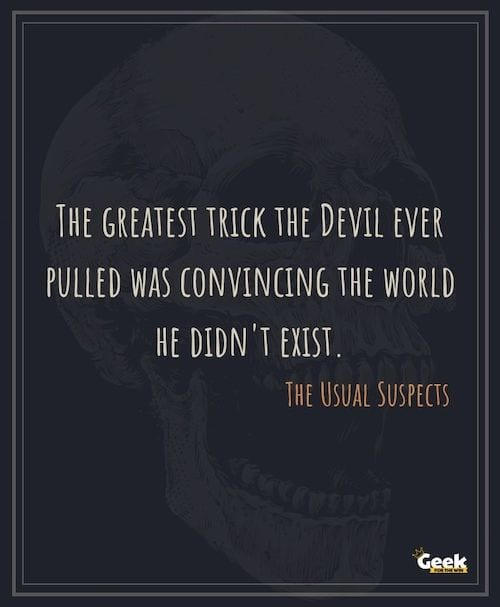 55 Creepy Quotes to Keep You Up at Night   Geek For The Win