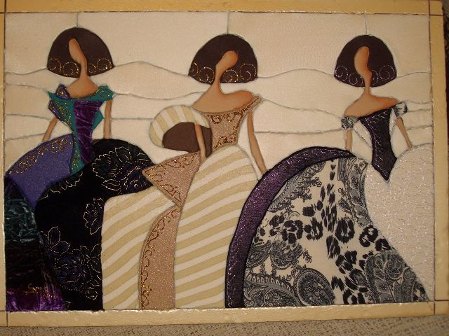 Cuadros meninas modernos meninas pinterest cuadro for Cuadros meninas modernas