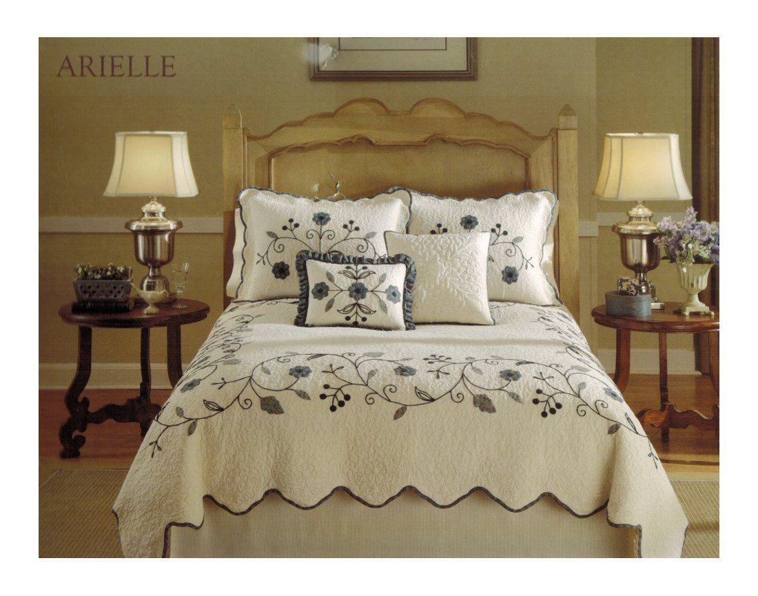 Nostalgia Home Twin Quilt Fl Design Arielle