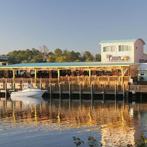 Lucy Buffett S Lulu The Best Seafood Dives In Alabama Coastal Living