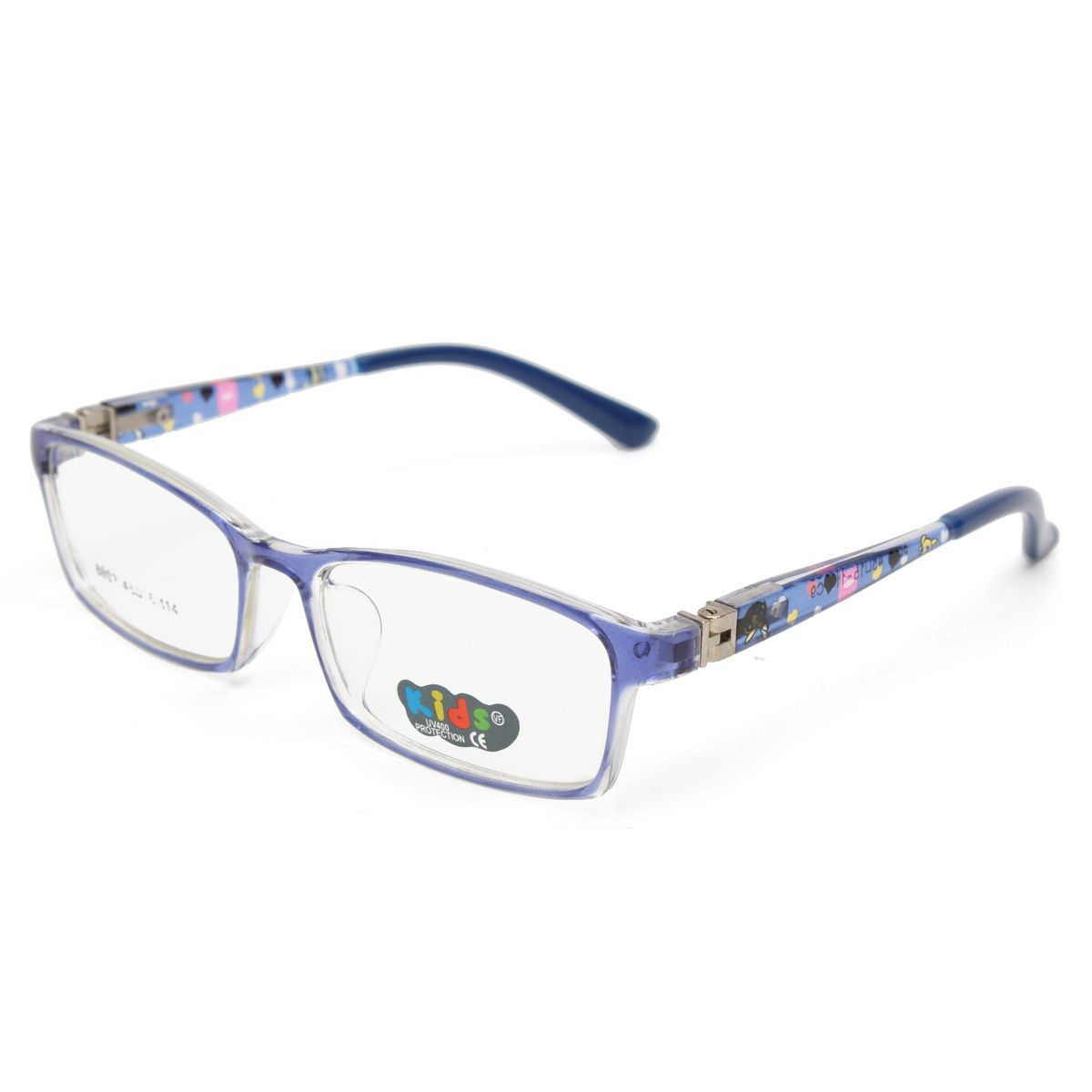 Child\'s Gafas Girl Boy Children Myopia Gafas Gafas Ópticas Gafas ...
