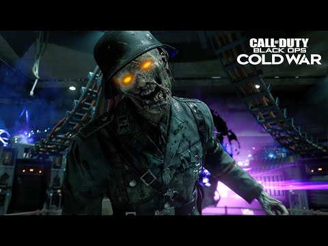Call Of Duty Black Ops Cold War Has Been Released For Pc Ps4 Xbox One Ps5 Xbox Series X Call Of Duty Zombies Call Duty Black Ops Call Of