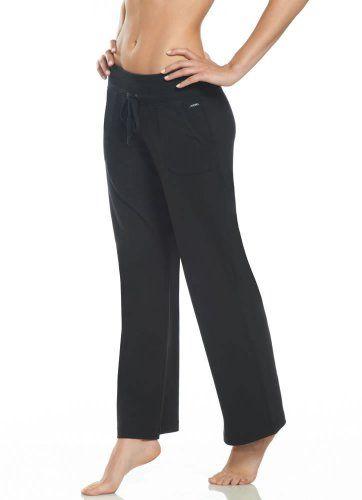 801f8b94cc44b Jockey Women s Activewear Relaxed Fit Pant