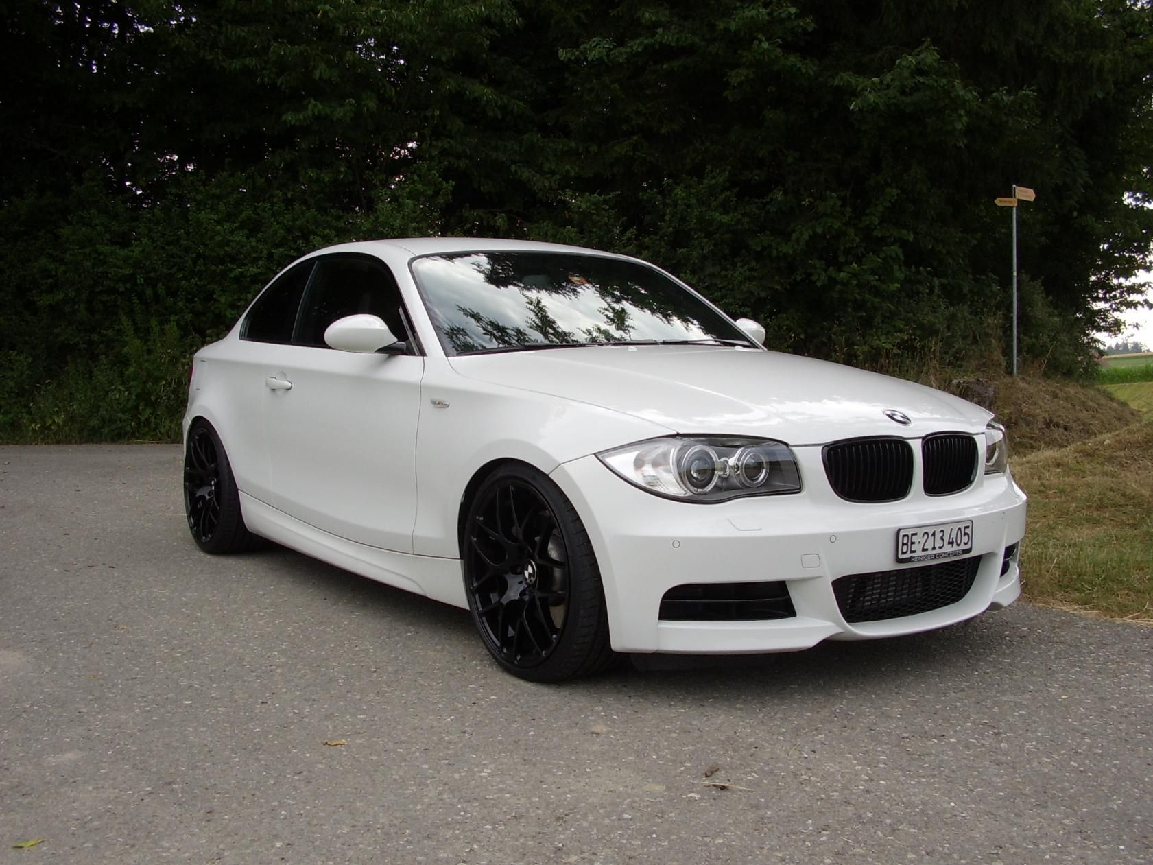 Official ALPINE WHITE Coupe (E82) Thread Page 13 BMW