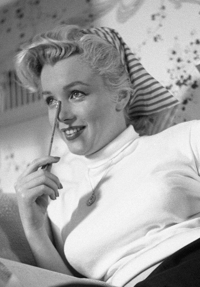 Marilyn Monroes Verbotenes Pornovideo
