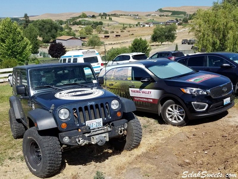 July 2018 - Eastern Washington Tourism & Chuckwago