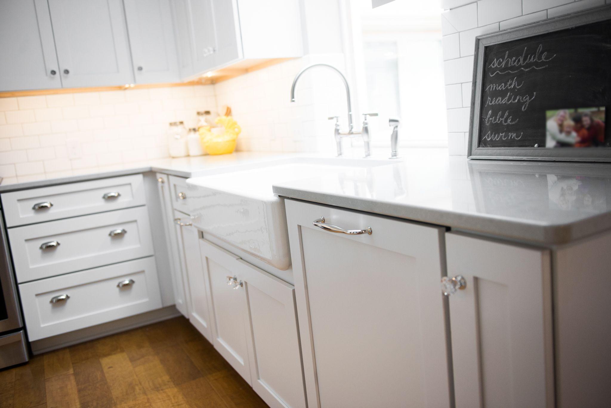 reese construction kitchen remodel kitchens pinterest