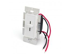 Lvdx 100w Led Dimmer For Standard Wall Switch Box Led Dimmer Led Dimmer Switch Led Strip Lighting