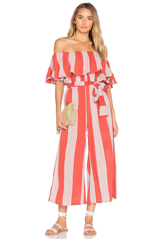 470eb57b3984 FAITHFULL THE BRAND X Revolve Holiday Jumpsuit.  faithfullthebrand  cloth