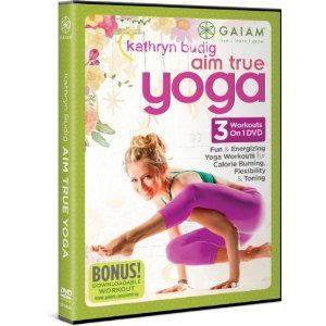 Great DVD with 2 good workouts. One for beginners and one more advanced. Very thorough and safe.