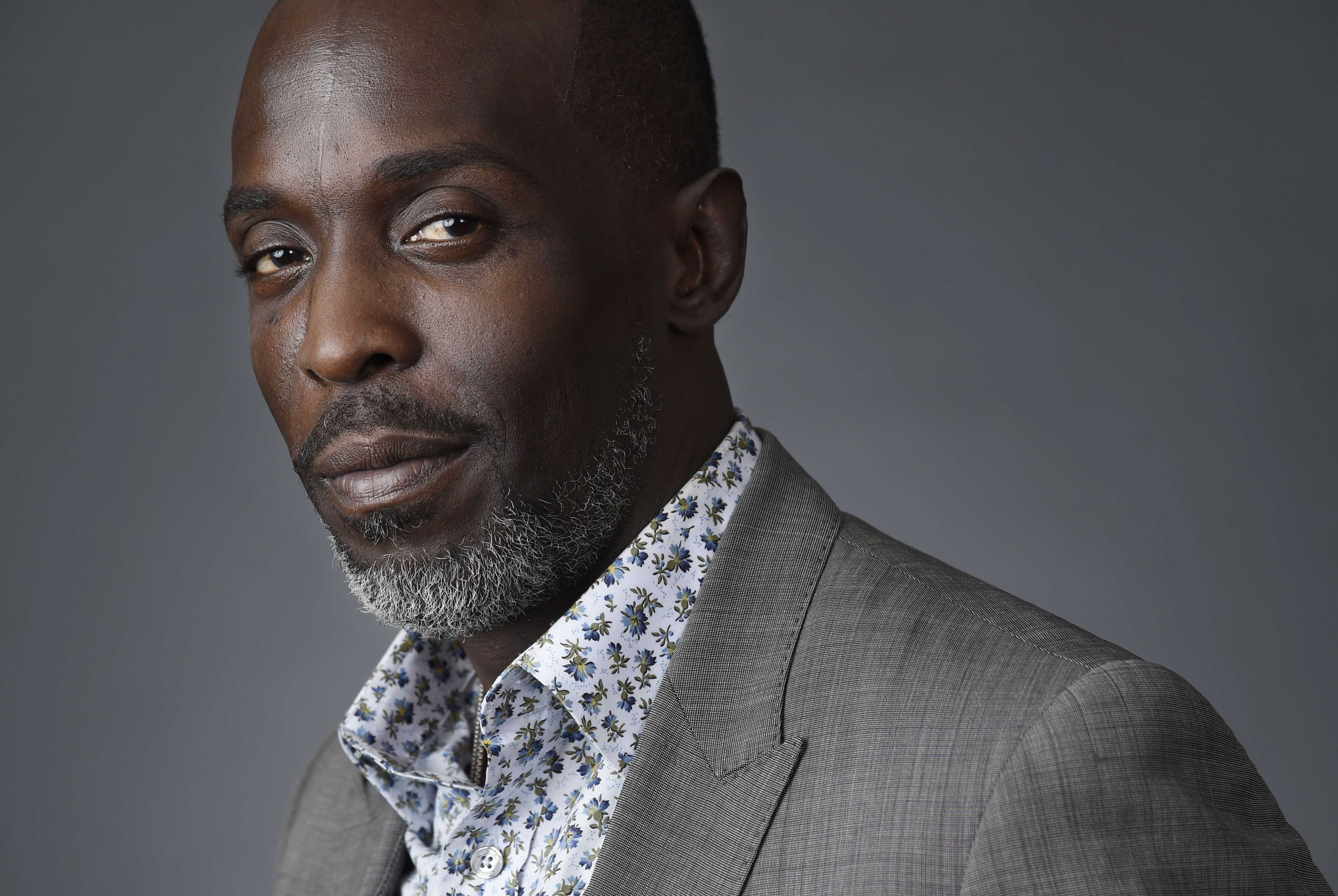 Michael K. Williams is best known for his brilliant portrayal of ...