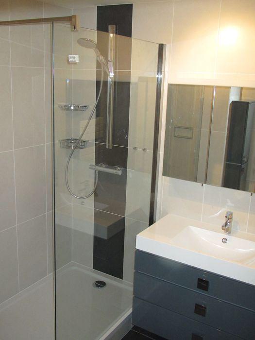 Rénovation salle de bain Lyon - Gérard Gounon | Bathroom | Bathroom ...
