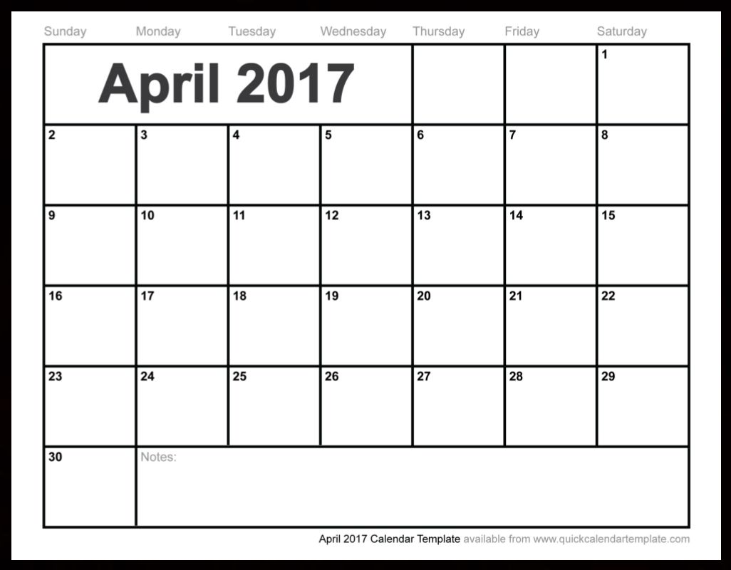 Printable Calendar April 2017 april 2017 printable calendar | april 2017 calendar | pinterest