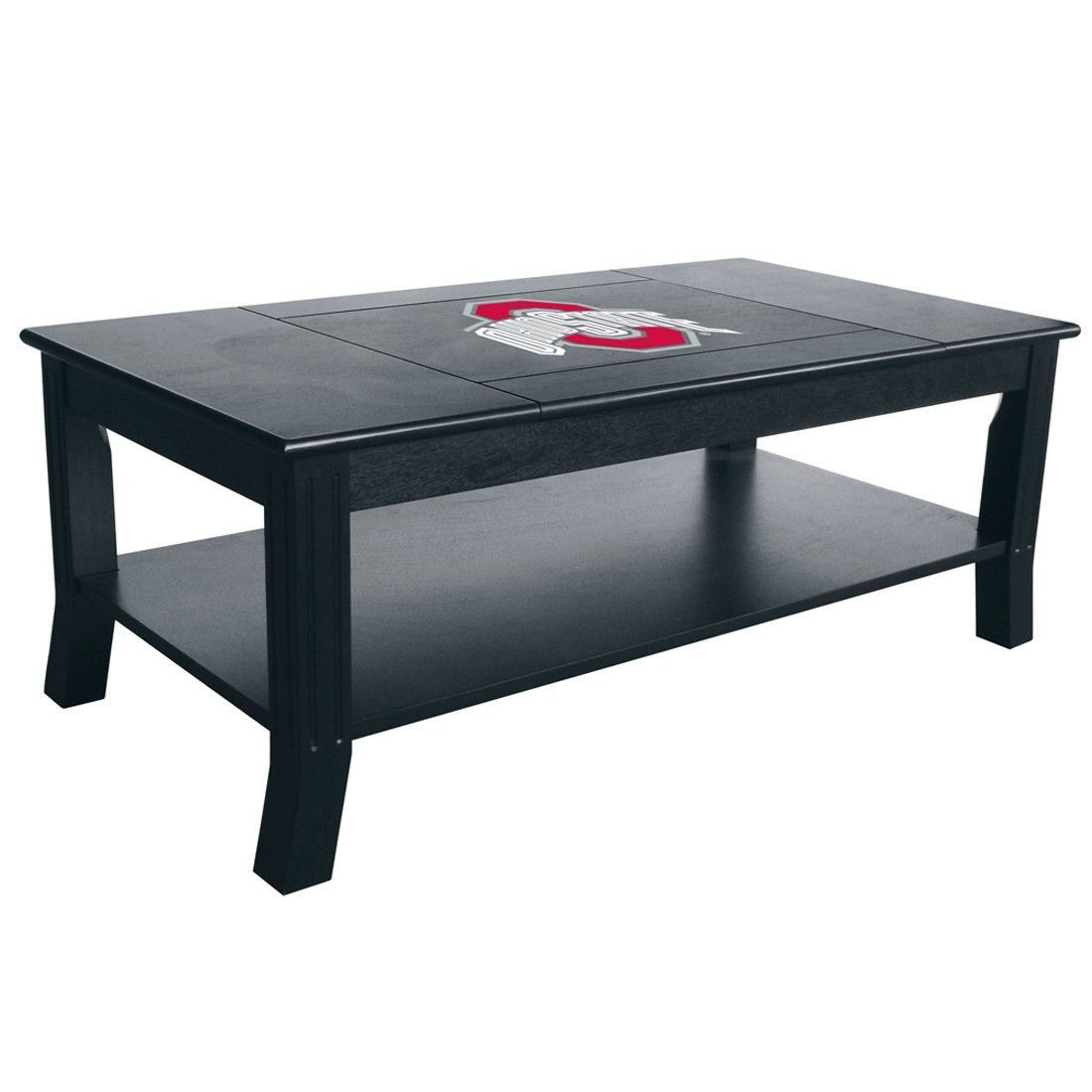 Coffee Table Ohio State University Buckeyes Ohio Buckeyes and