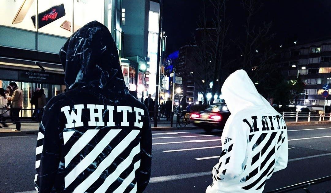 Best Representation Descriptions Off White Clothing Related