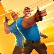 Guns of Boom Mod Apk v5 0 5 [Game Guardian Script] | Modded