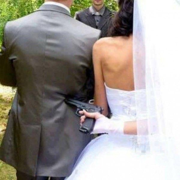 mariage forcé, publiée le 24 Décembre 2013 mariage humour