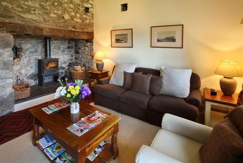 Bodnant Estate Holiday Cottages