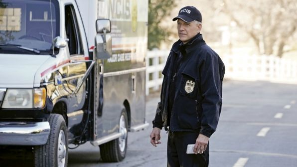 Gibbs' Rule #8: Never take anything for granted. - NCIS