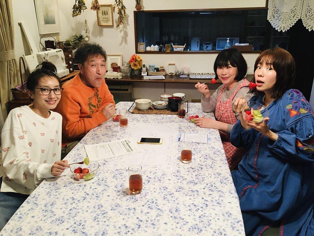 公式 10月期 火曜ドラマ g線上のあなたと私 はinstagramを利用しています 40分遅れでの放送でしたが g線上のあなたと私 第5話放送 をご覧いただき ありがとうございました それぞれの道で進展あり 新たな恋も動きだした 第5話 kotatsu
