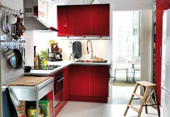 Ikea mesa auxiliar cocina cool mesa auxiliar carrefour - Carritos de cocina carrefour ...
