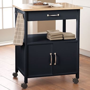 Kitchen Cart Jcp Home Raleigh Jcpenney Furniture