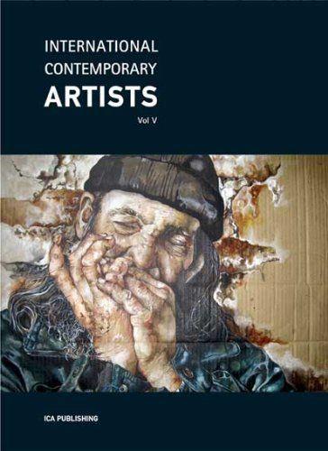 International Contemporary Artists Volume V by Eve Lemonidou, http://www.amazon.com/dp/6188000718/ref=cm_sw_r_pi_dp_fPbHrb1K9AMJY