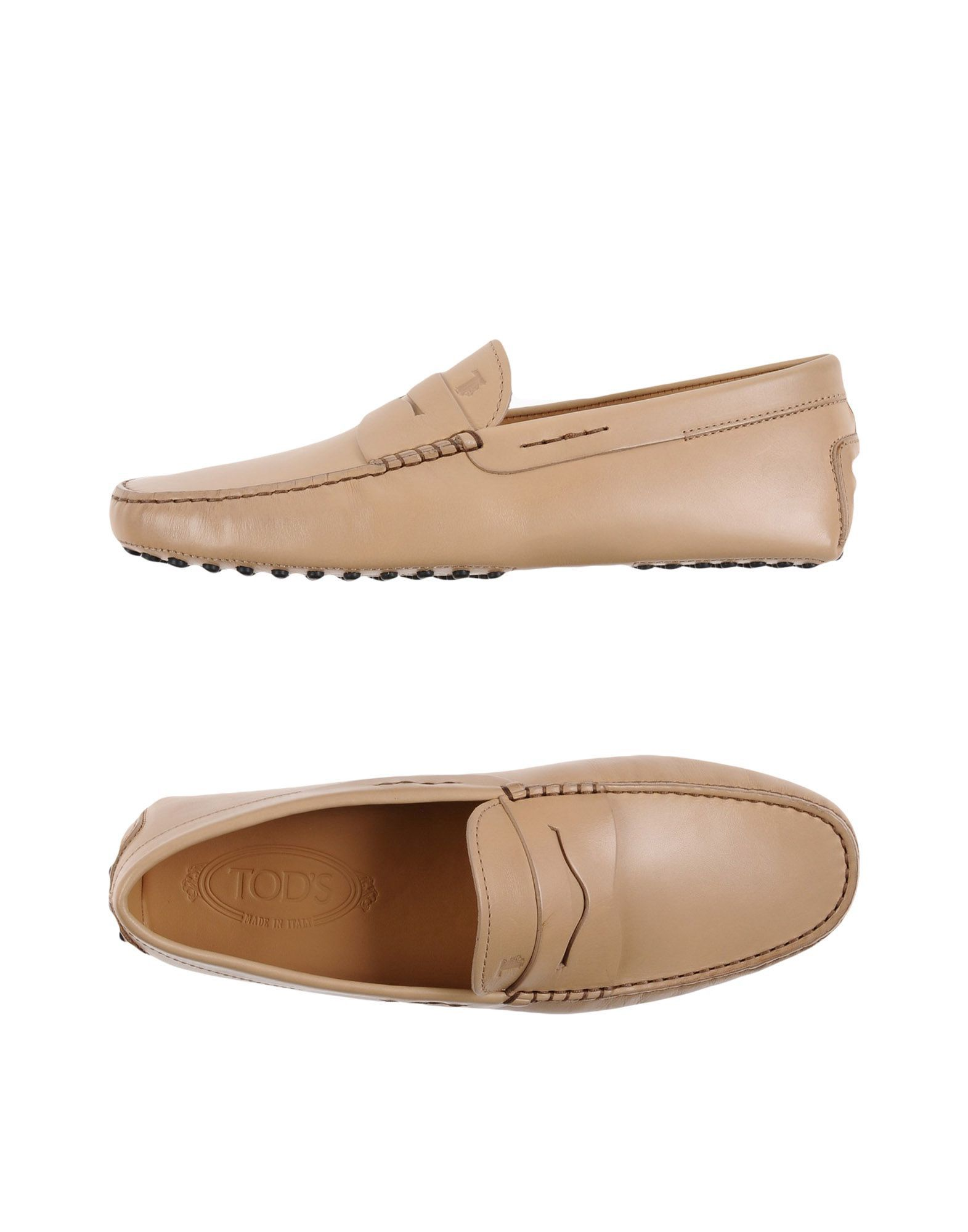 3ed3dc849fa TOD S Loafers.  tods  shoes  all