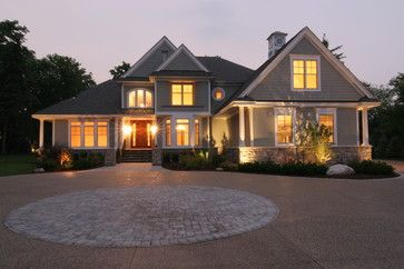 Exterior Photos Pictures Of New Homes Design Pictures Remodel Decor And Ideas