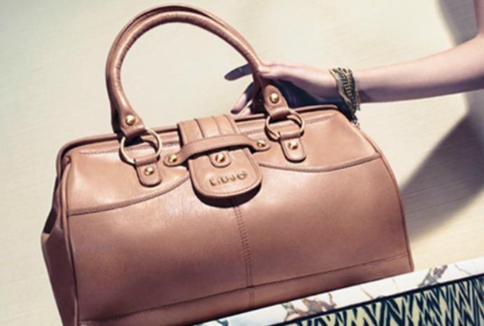 POP MOSAIC: Liu Jo: la collezione borse 2011/2012