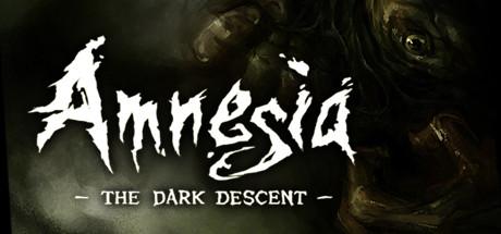 Amnesia The Dark Descent on Steam Amnesia, Horror game