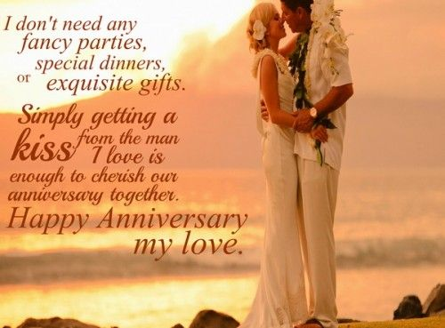 Anniversary quotes for him herinterest wedding