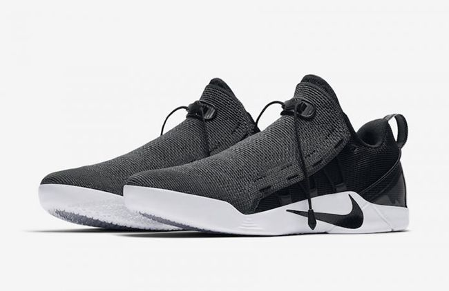 Nike Introduces All-New Kobe A.D. NXT With Unconventional Lacing | Kobe,  Trainers and Timberland